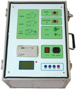 JK-09变频抗干扰介质损耗测试仪