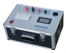 直流电阻测试仪10A打印