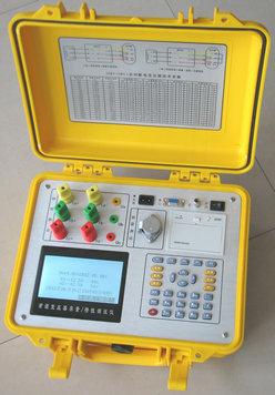 有源变压器容量参数测试仪
