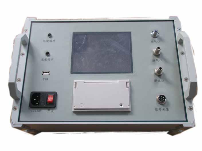 SF6继电器测试仪