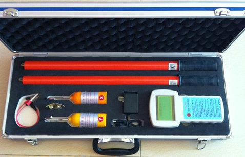 JKWXH无线高压核相仪