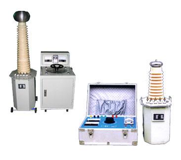 高压试验变压器JKSB