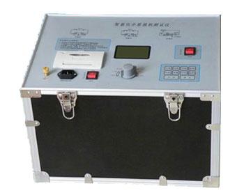 JSY-05介质损耗测试仪