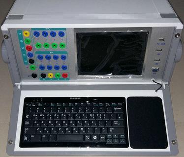 JK3448A微机保护综合测试仪