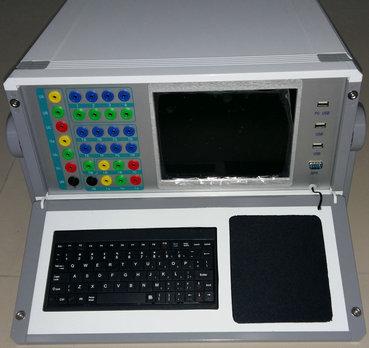 6638A微机继电保护测试系统