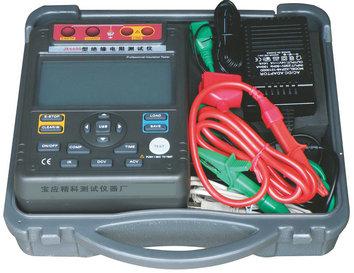 JK5500高压数字兆欧表