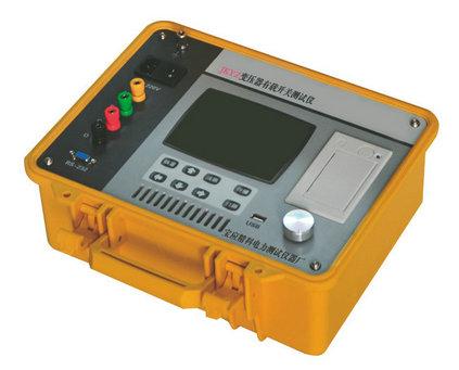 变压器有载开关特性测试仪