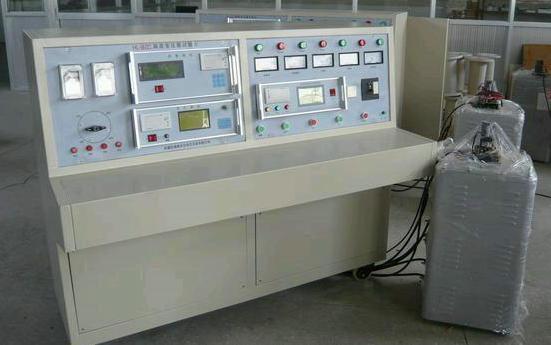 变压器特性综合试验台