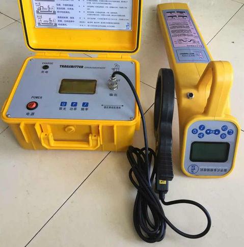 电缆地下管线探测仪